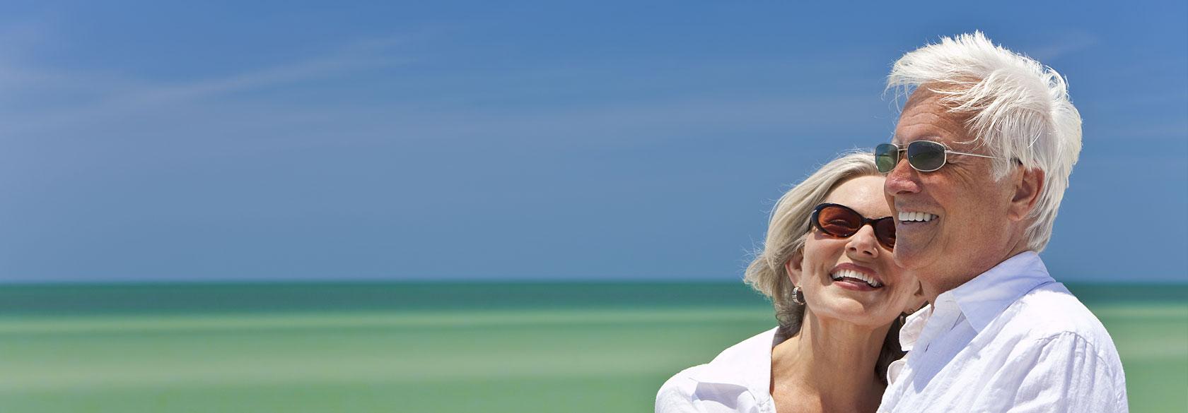 Недвижимость испания для пенсионеров