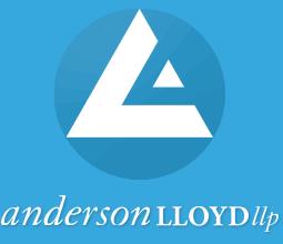 Anderson Lloyd LLP